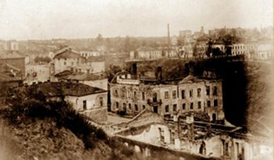 1917 — 1940 ГОДЫ